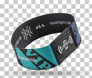 Wristband Radio-frequency Identification Near-field Communication Access Control Wireless PNG