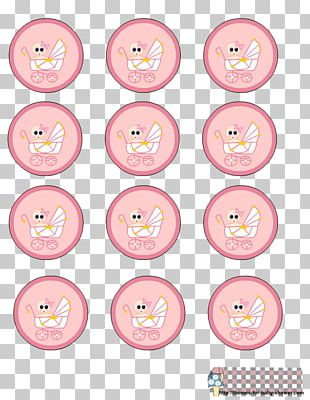 Baby Shower Party Label Infant PNG