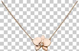 Earring Necklace Cartier Charms & Pendants Bracelet PNG