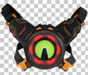 Laser Tag Game Raygun PNG
