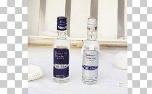 Liqueur Glass Bottle Liquid Water PNG