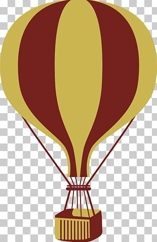 Hot Air Ballooning PNG
