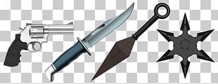 Throwing Knife Melee Weapon Ranged Weapon PNG
