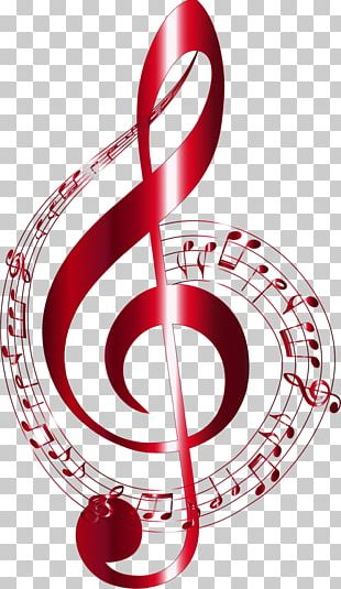 Musical Note Musical Notation PNG
