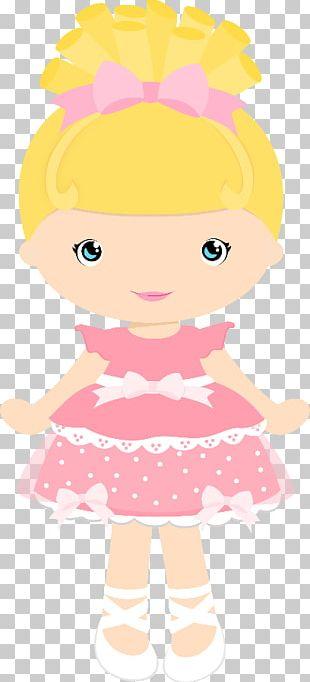 Raggedy Ann Rag Doll Strawberry Shortcake PNG