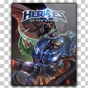 Heroes Of The Storm World Of Warcraft: Legion League Of Legends Blizzard Entertainment Game PNG