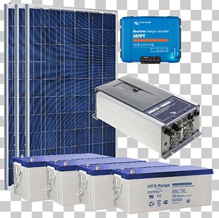 Solar Energy Solar Inverter Solar Panels Photovoltaics PNG