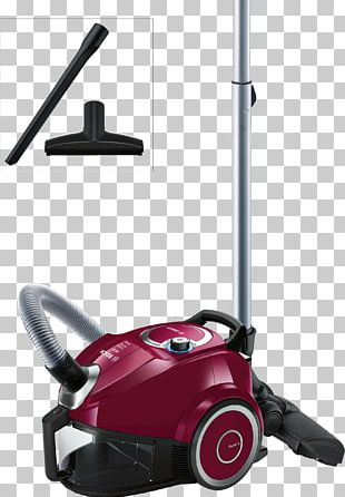 Vacuum Cleaner Bosch BGS4ALLGB Robert Bosch GmbH Home Appliance Price PNG