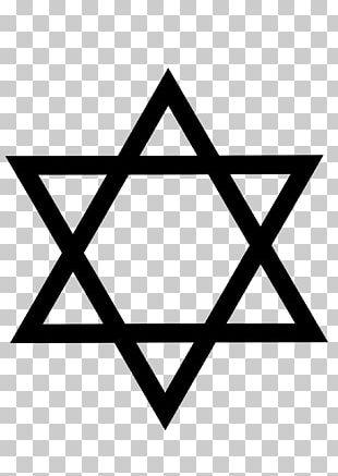 Jerusalem Star Of David Judaism Flag Of Israel Synagogue PNG