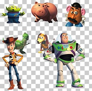 Toy Story 2: Buzz Lightyear To The Rescue Jessie Sheriff Woody PNG