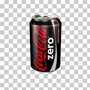 Fizzy Drinks Coca-Cola Cherry Diet Coke PNG