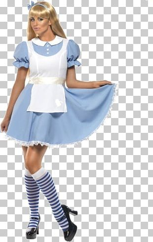 Halloween Costume Disguise Woman Dress PNG