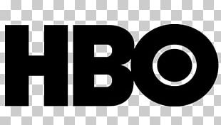 HBO Television Channel Logo Television Show PNG