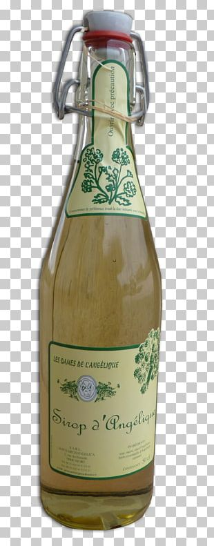 Liqueur Beer Bottle Glass Bottle PNG