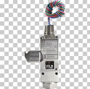 Electronic Component Pressure Switch Electrical Switches Electronics PNG