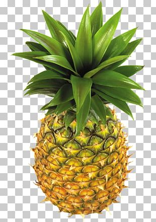Upside-down Cake Pineapple Fruit PNG