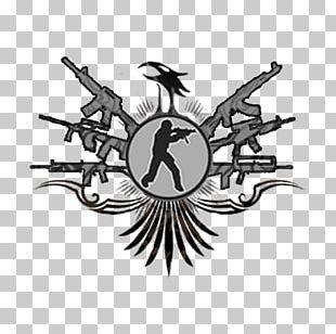 Counter-Strike: Source Logo Desktop Brand Font PNG