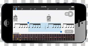 Guitar Pro Electronics IOS 5 Gadget PNG