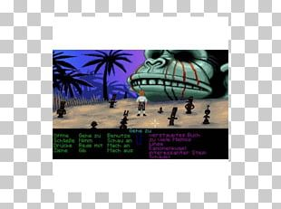 The Secret Of Monkey Island Monkey Island 2: LeChuck's Revenge Tales Of Monkey Island Maniac Mansion Indiana Jones And The Fate Of Atlantis PNG