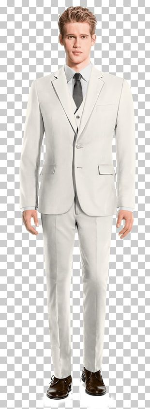 Double-breasted Suit Single-breasted Tuxedo Blazer PNG