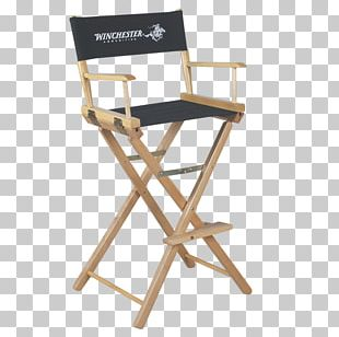 Table Director's Chair Bar Stool Folding Chair PNG