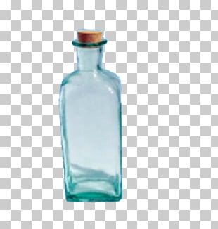 Water Bottles Glass Bottle PNG