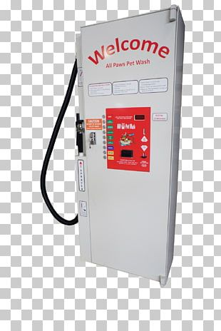 Circuit Breaker Fuel Dispenser Pump Electrical Network PNG