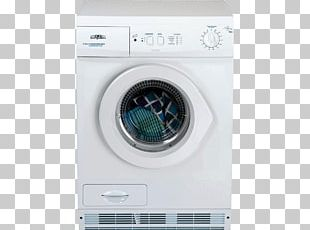 Clothes Dryer Washing Machines Towel Edesa Home Appliance PNG