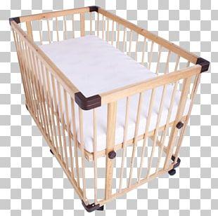 Cots Bed Frame Infant Mattress PNG