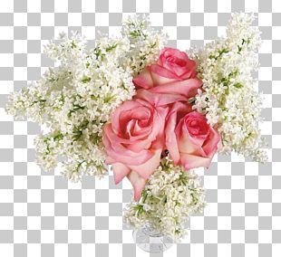 Vase Flower PNG