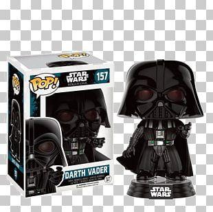 Anakin Skywalker Chewbacca Funko Kenner Star Wars Action Figures PNG