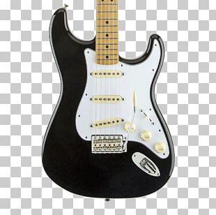 Fender Stratocaster Fender Musical Instruments Corporation Fender Eric Clapton Stratocaster Electric Guitar PNG