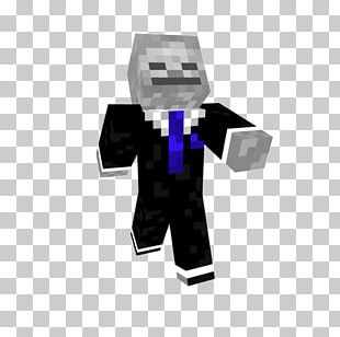 Minecraft Skeleton Xbox One 3D Computer Graphics PNG