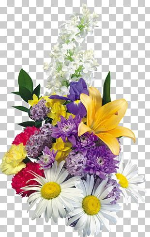 Best Borders Frames Purple Flower PNG