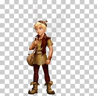 Disney Fairies Tinker Bell Terence Fée Clochette Fairy PNG