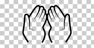 Praying Hands Qur'an Prayer Islam Dua PNG