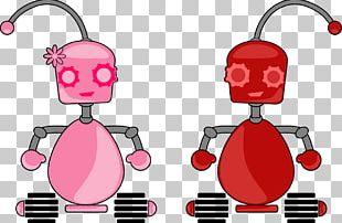 Robotics Android Robonaut Artificial Intelligence PNG