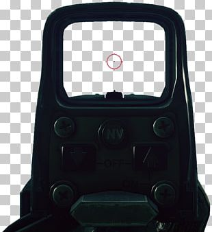 Battlefield 3 Titanfall 2 Red Dot Sight Holographic Weapon Sight Holography PNG