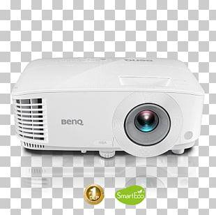 Multimedia Projectors DLP Beamer BenQ MW612 ANSI Lumen DLP Beamer BenQ MX611 ANSI Lumen XGA PNG