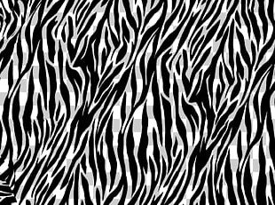 Animal Print Desktop Zebra Printing PNG