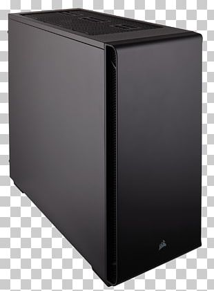 Computer Cases & Housings Power Supply Unit Subwoofer Corsair Components ATX PNG