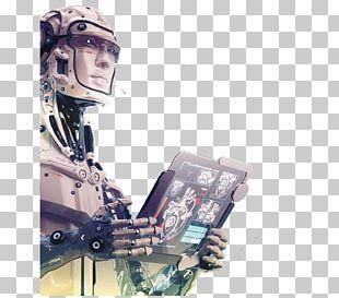 Robot Artificial Intelligence Euclidean PNG