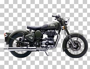 Royal Enfield Bullet Car Motorcycle Royal Enfield Classic Enfield Cycle Co. Ltd PNG