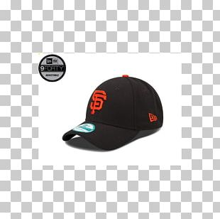 Baseball Cap San Francisco Giants Cleveland Indians MLB New Era Cap Company PNG