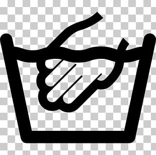 Hand Washing Laundry Symbol Computer Icons PNG