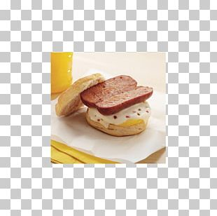Breakfast Sandwich Ham And Cheese Sandwich PNG