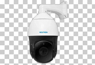 Analog High Definition Pan–tilt–zoom Camera Dome-Kamera Zoom Lens PNG