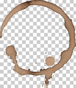 Coffee Cup Cafe Latte Coffee Bean PNG
