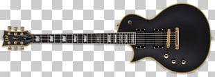 ESP LTD EC-1000 Electric Guitar Musical Instruments ESP Guitars PNG
