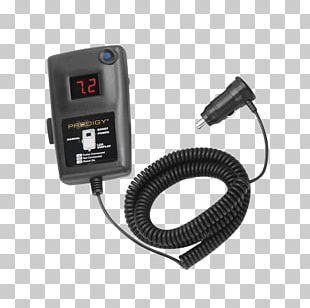 Trailer Brake Controller Battery Charger Electronics Wireless PNG